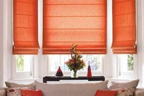 Римские шторы купить в интернет магазине
