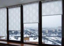 Выбор рулонной шторы