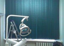 Вертикальные жалюзи в медицинские центры