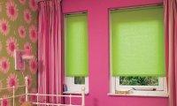 Рулонные шторы или жалюзи? Что лучше?