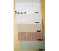 """Вертикальные жалюзи """"Shantung"""" 89 и 127 мм."""