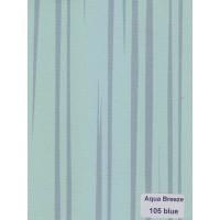 Ткань с рисунком: Aqua breeze