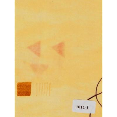 Ткань с рисунком: 1017-1, 1019-3, C 1022-3, B 1012-3, 1011-1