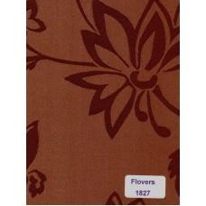 Ткань с рисунком:  Flowers