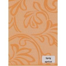 Ткань с рисунком: Пальма, Sprig