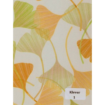 Ткань с рисунком: Klever, Verbena